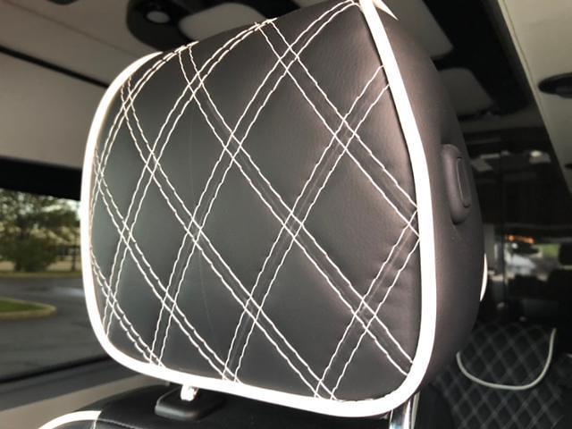 2021 Mercedes-Benz Sprinter 2500 4x2, Empty Cargo Van #V21268 - photo 4