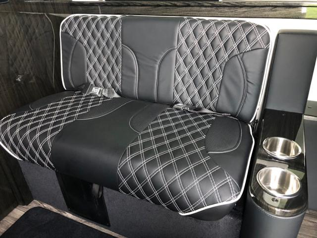 2021 Mercedes-Benz Sprinter 2500 4x2, Empty Cargo Van #V21268 - photo 1