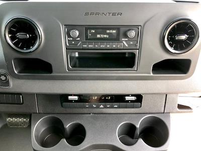 2021 Mercedes-Benz Sprinter 2500 4x2, Empty Cargo Van #V21268 - photo 12