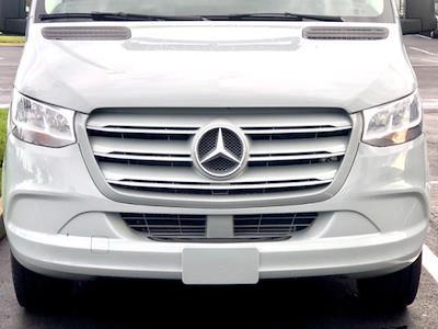 2021 Mercedes-Benz Sprinter 2500 4x2, Empty Cargo Van #V21268 - photo 3