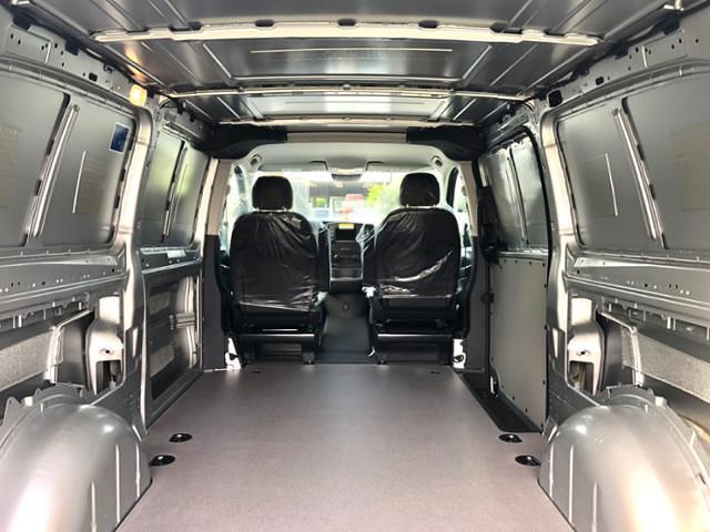 2021 Mercedes-Benz Metris 4x2, Empty Cargo Van #V21275 - photo 1