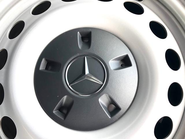 2021 Mercedes-Benz Metris 4x2, Empty Cargo Van #V21275 - photo 8