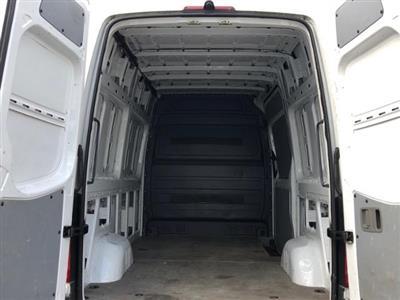 2015 Sprinter 2500 High Roof, Empty Cargo Van #V3763P - photo 2