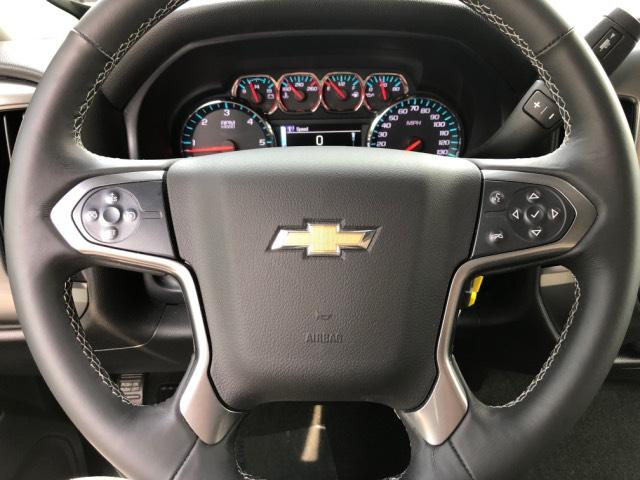 2017 Chevrolet Silverado 1500 4WD Double Cab 143.5 Extended Cab Pickup #W18247A - photo 21