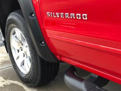2017 Chevrolet Silverado 1500 4WD Double Cab 143.5 Extended Cab Pickup #W18247A - photo 11