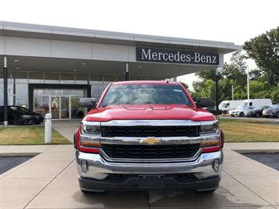 2017 Chevrolet Silverado 1500 4WD Double Cab 143.5 Extended Cab Pickup #W18247A - photo 3