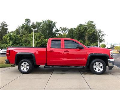 2017 Chevrolet Silverado 1500 4WD Double Cab 143.5 Extended Cab Pickup #W18247A - photo 4