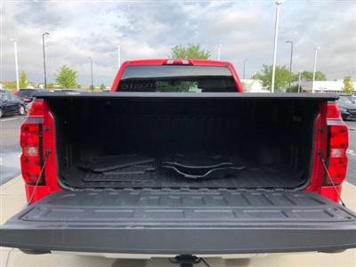 2017 Chevrolet Silverado 1500 4WD Double Cab 143.5 Extended Cab Pickup #W18247A - photo 7