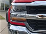 2017 Chevrolet Silverado 1500 4WD Double Cab 143.5 Extended Cab Pickup #W18247A - photo 12