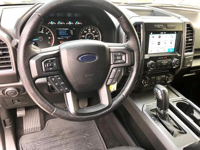 2016 Ford F-150 Super Cab 4x4, Pickup #W4513Q - photo 11