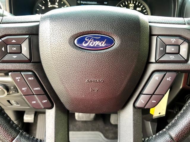 2016 Ford F-150 Super Cab 4x4, Pickup #W4513Q - photo 13