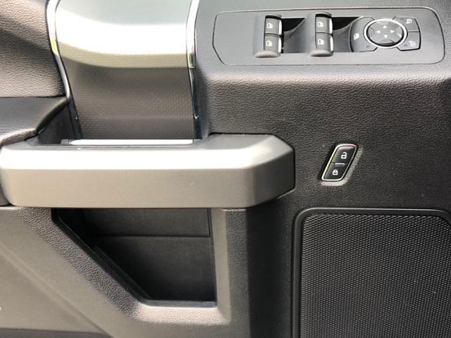 2016 Ford F-150 Super Cab 4x4, Pickup #W4513Q - photo 23