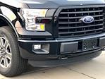 2016 Ford F-150 Super Cab 4x4, Pickup #W4513Q - photo 4