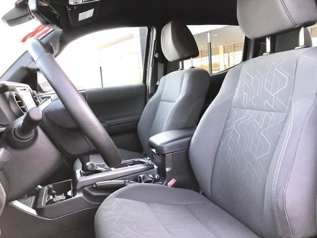 2018 Tacoma Double Cab 4x4,  Pickup #W4601R - photo 20