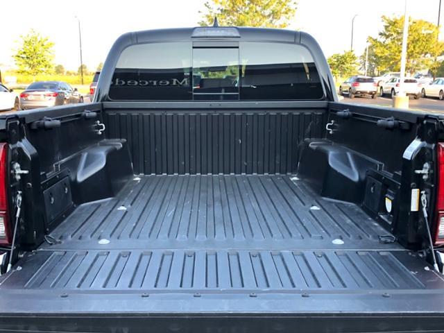 2018 Tacoma Double Cab 4x4,  Pickup #W4601R - photo 8