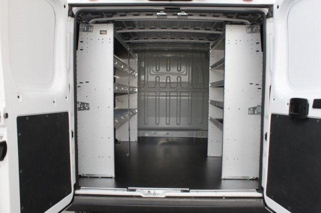 2019 Ram ProMaster 1500 Standard Roof FWD, Ranger Design Upfitted Cargo Van #197582 - photo 1