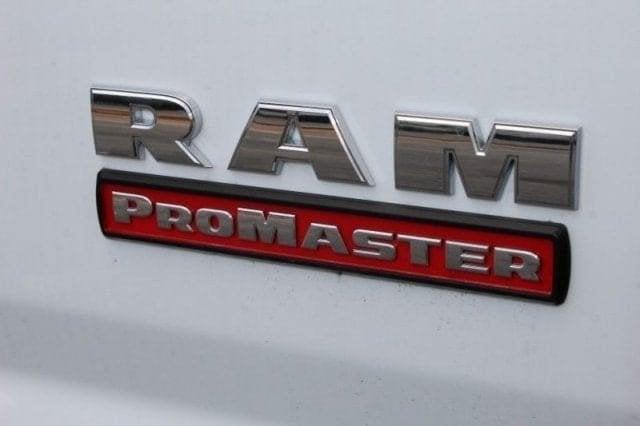 2019 ProMaster 1500 Standard Roof FWD, Ranger Design Base Shelving Upfitted Cargo Van #197582 - photo 7