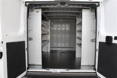 2019 ProMaster 1500 Standard Roof FWD, Ranger Design Base Shelving Upfitted Cargo Van #197582 - photo 11