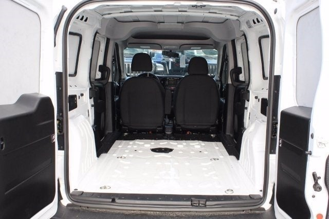 2020 Ram ProMaster City FWD, Empty Cargo Van #207531 - photo 1
