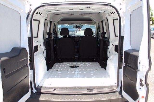 2020 Ram ProMaster City FWD, Empty Cargo Van #207606 - photo 1