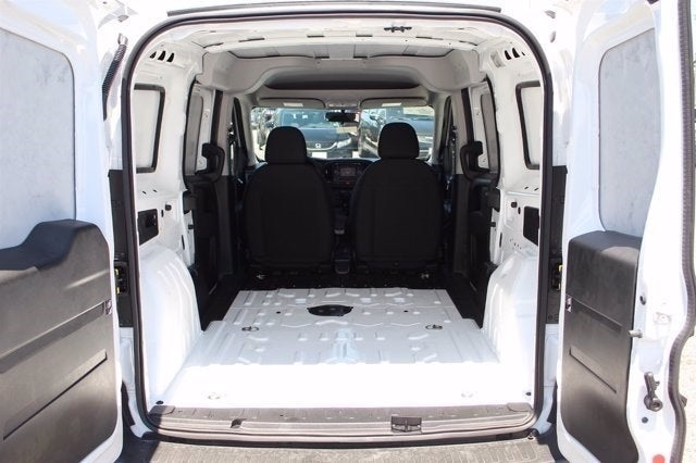2020 Ram ProMaster City FWD, Empty Cargo Van #207617 - photo 1