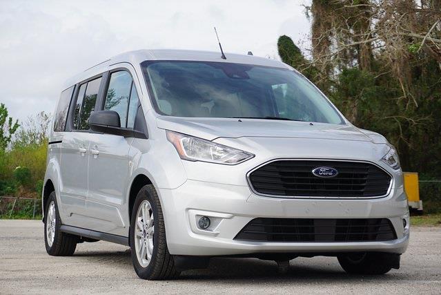 2020 Ford Transit Connect, Passenger Wagon #00438077 - photo 1