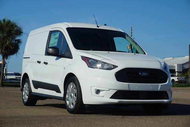 2020 Ford Transit Connect, Empty Cargo Van #00477844 - photo 1