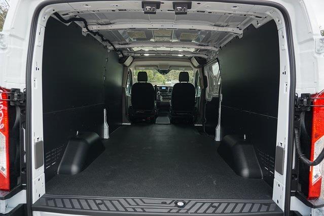 2020 Ford Transit 250 Low Roof 4x2, Empty Cargo Van #00B70882 - photo 1