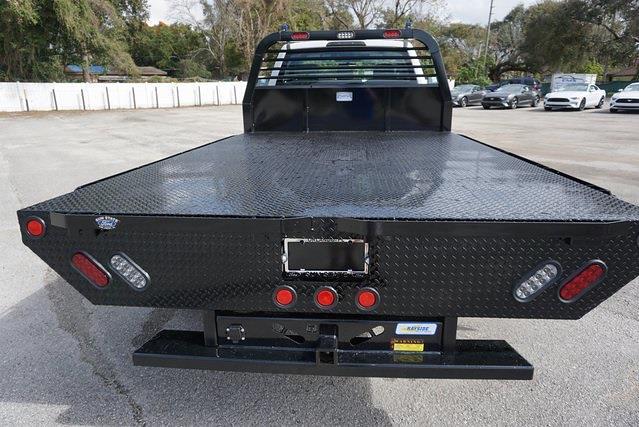2021 Ford F-350 Regular Cab DRW 4x2, Freedom Platform Body #00C55321 - photo 1