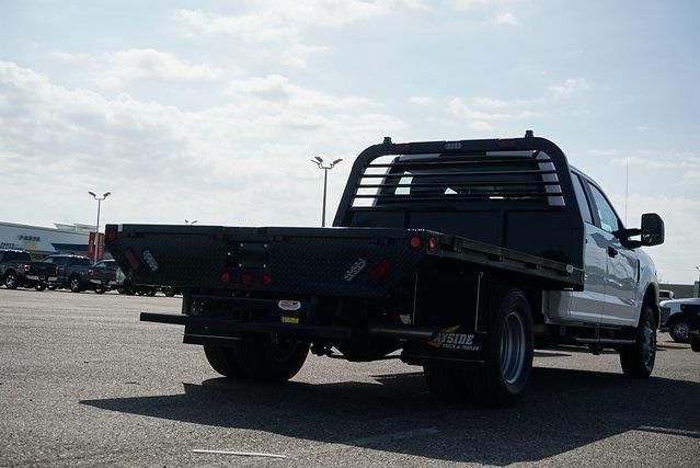 2021 Ford F-350 Crew Cab DRW 4x4, Freedom Platform Body #00C75364 - photo 1