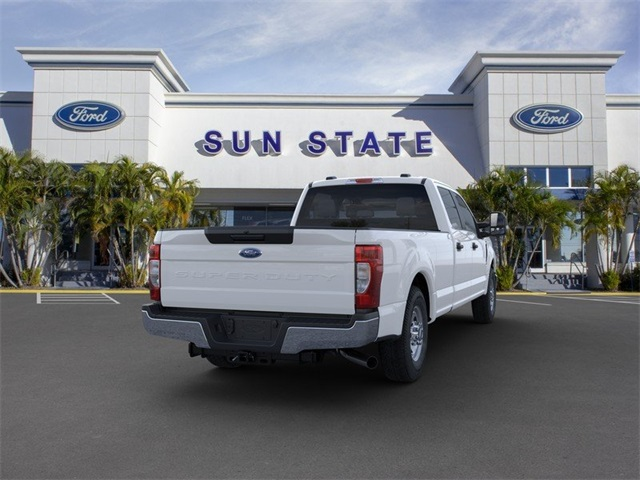 2020 Ford F-250 Crew Cab 4x2, Cab Chassis #00D25044 - photo 1