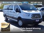 2018 Transit 350 Low Roof 4x2, Passenger Wagon #00P20911 - photo 1