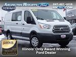 2018 Transit 250 Low Roof 4x2, Empty Cargo Van #00P20997 - photo 1