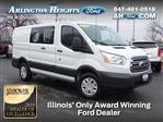 2018 Transit 250 Low Roof 4x2, Empty Cargo Van #00P20998 - photo 1