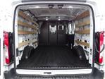 2018 Transit 250 Low Roof 4x2, Empty Cargo Van #00P20998 - photo 1