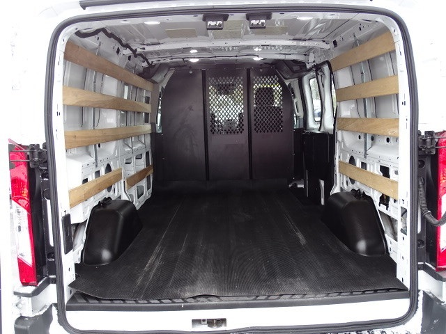2018 Transit 250 Low Roof 4x2, Empty Cargo Van #00P20999 - photo 1