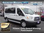 2016 Transit 350 Med Roof 4x2, Passenger Wagon #00P21037 - photo 1