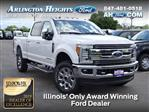 2019 F-250 Crew Cab 4x4, Pickup #0F194716 - photo 1