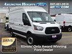 2019 Transit 350 High Roof 4x2, Empty Cargo Van #0T194427 - photo 1