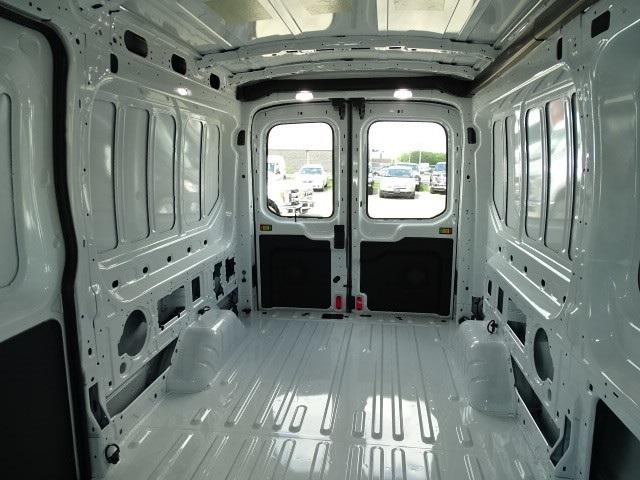 2019 Transit 250 Med Roof 4x2, Empty Cargo Van #0T194793 - photo 1