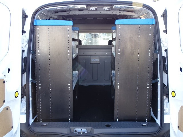 2019 Ford Transit Connect 4x2, Sortimo Upfitted Cargo Van #0T194885 - photo 1
