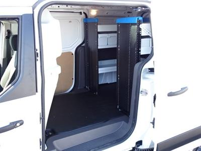 2019 Transit Connect 4x2, Sortimo Shelf Staxx Upfitted Cargo Van #0T194885 - photo 12