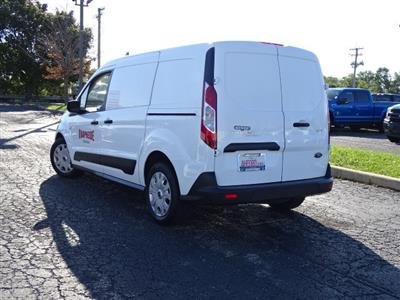 2019 Transit Connect 4x2, Sortimo Shelf Staxx Upfitted Cargo Van #0T194885 - photo 3