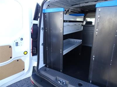 2019 Transit Connect 4x2, Sortimo Shelf Staxx Upfitted Cargo Van #0T194885 - photo 9