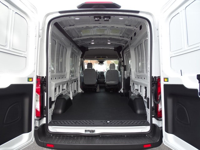 2019 Transit 250 Med Roof 4x2, Empty Cargo Van #0T195113 - photo 1
