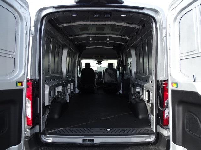 2019 Transit 250 Med Roof 4x2, Empty Cargo Van #0T195116 - photo 1