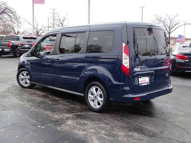 2014 Transit Connect, Passenger Wagon #F194813A - photo 1