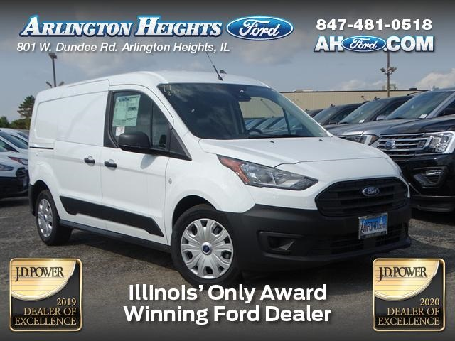 2021 Ford Transit Connect, Empty Cargo Van #T211052 - photo 1
