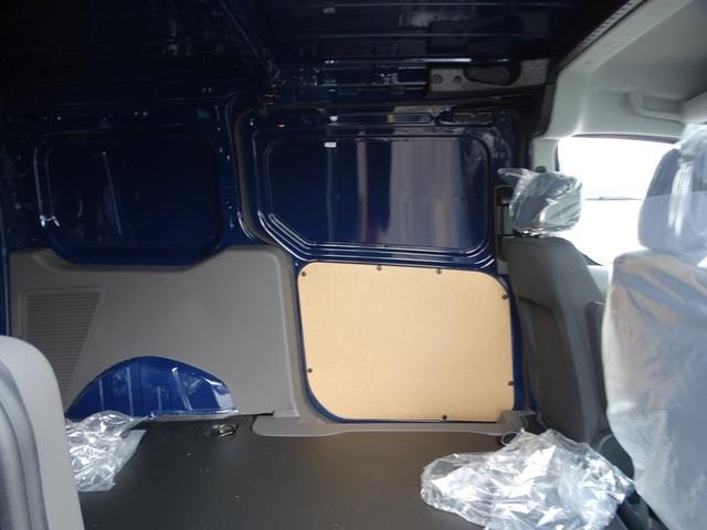 2021 Ford Transit Connect, Empty Cargo Van #T211148 - photo 1