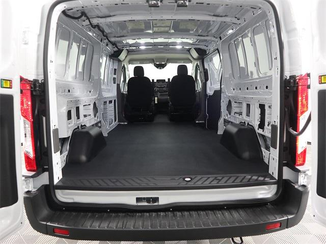 2021 Ford Transit 250 Low Roof 4x2, Empty Cargo Van #4A19574 - photo 1